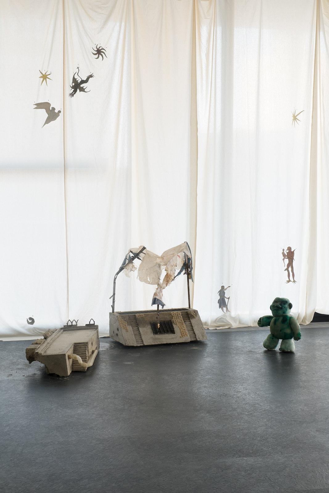11_Installation view_ICHTS_2016_Dortmunder Kunstverein_Foto Niklas Taleb