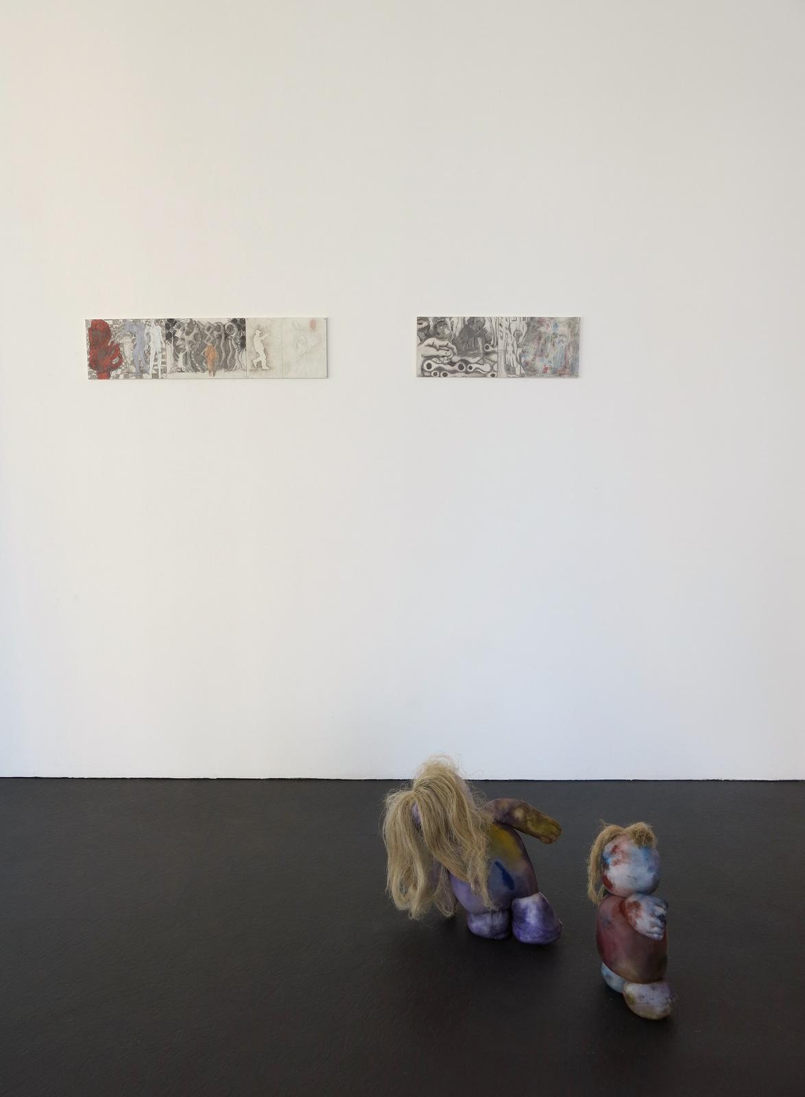15_Installation view_ICHTS_2016_Dortmunder Kunstverein_Foto Niklas Taleb