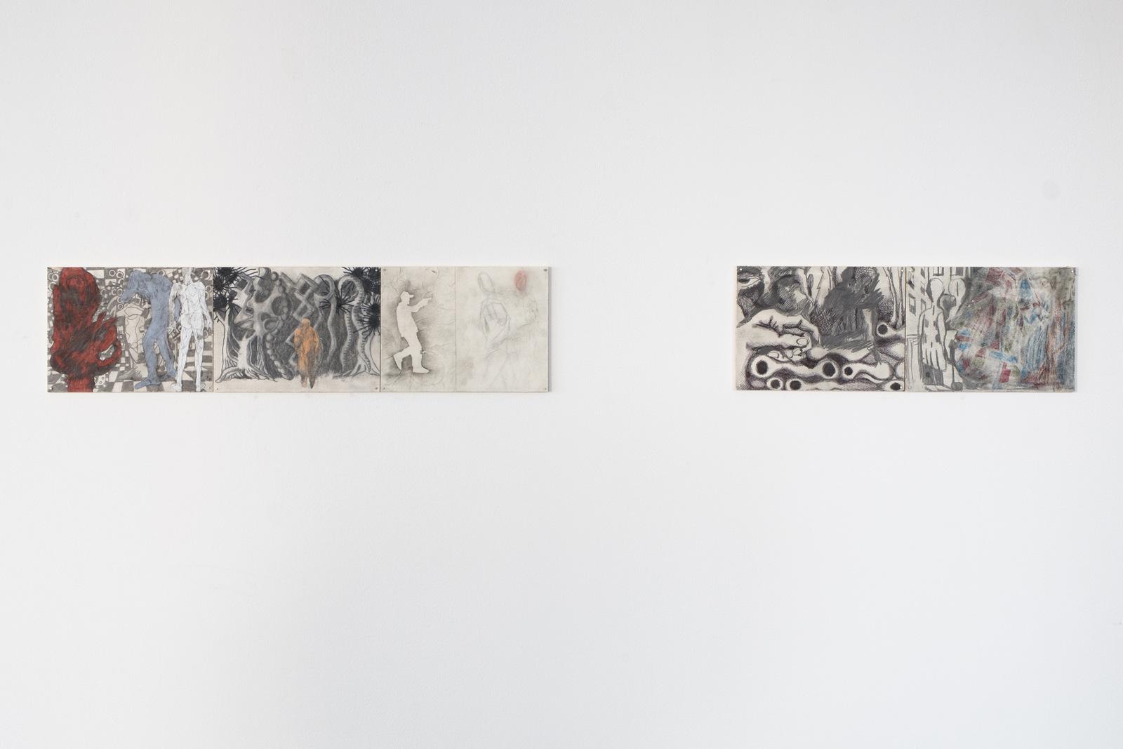 16_Aleksander Hardashnakov_Untitled_ICHTS_2016_Dortmunder Kunstverein_Foto Niklas Taleb