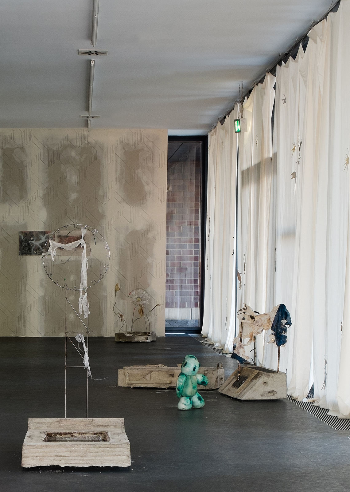 17_Installation view_ICHTS_2016_Dortmunder Kunstverein_Foto Niklas Taleb