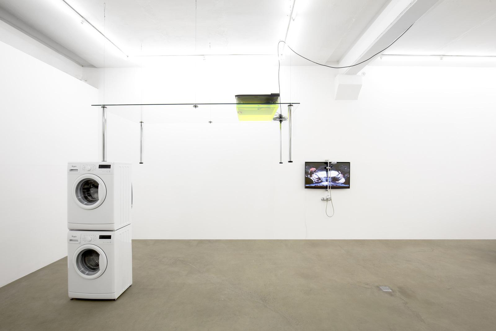 18. Pepo Salazar_exhibition view