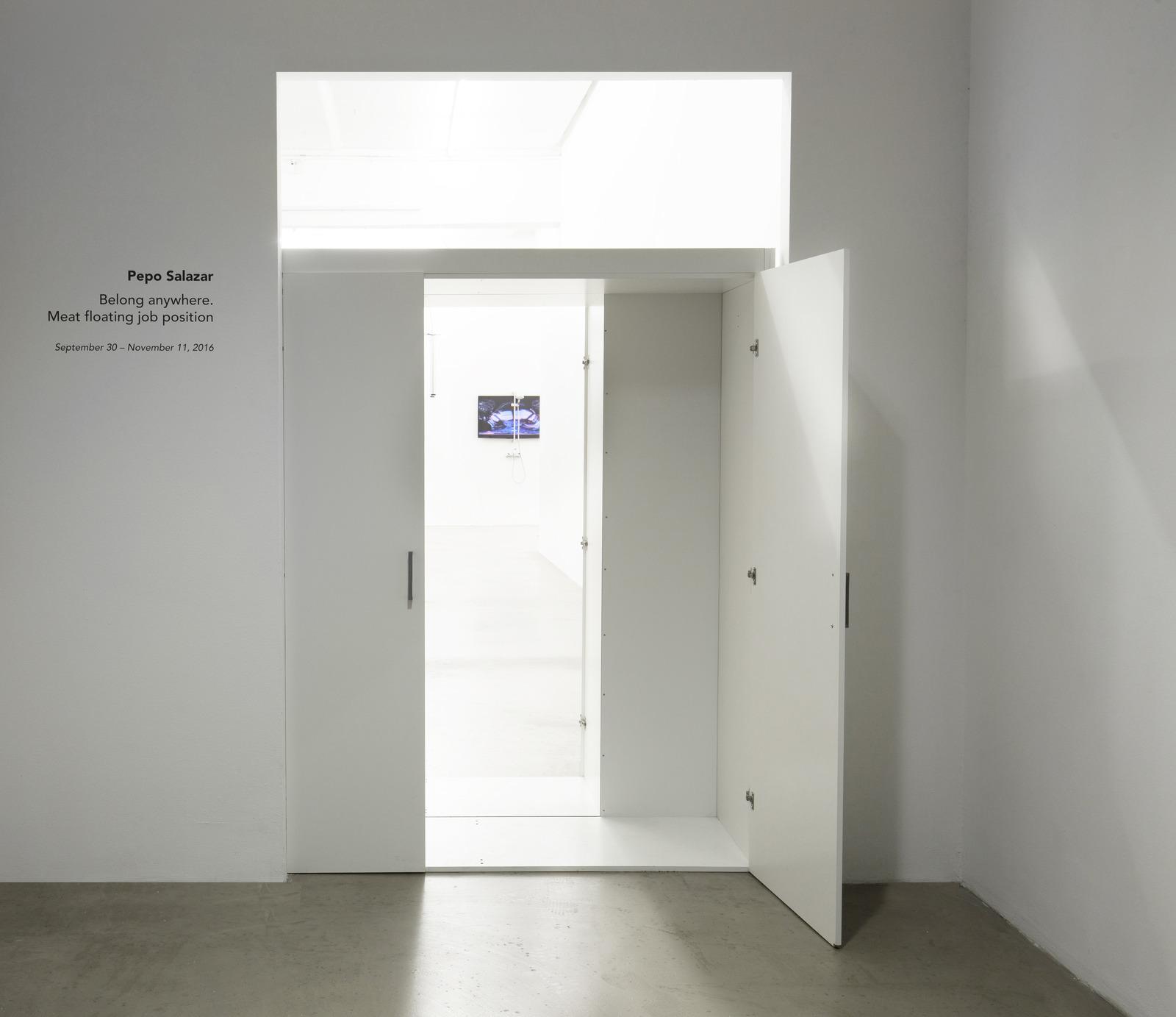 2. Pepo Salazar_exhibition view