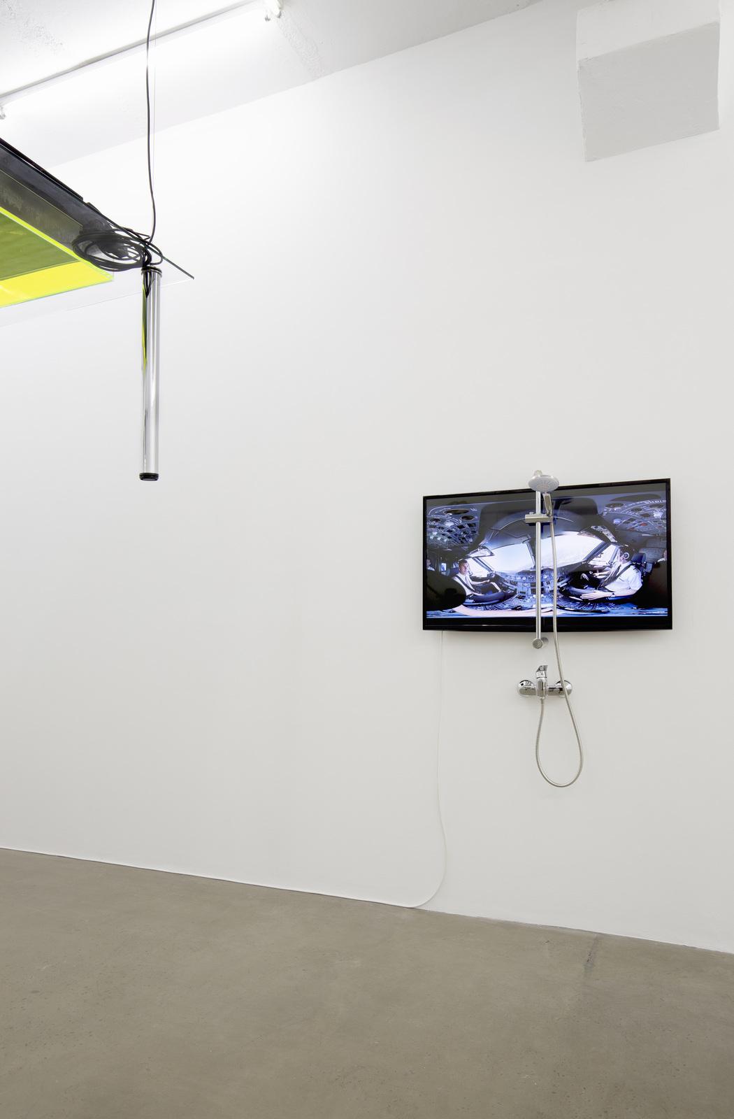 25. Pepo Salazar_exhibition view