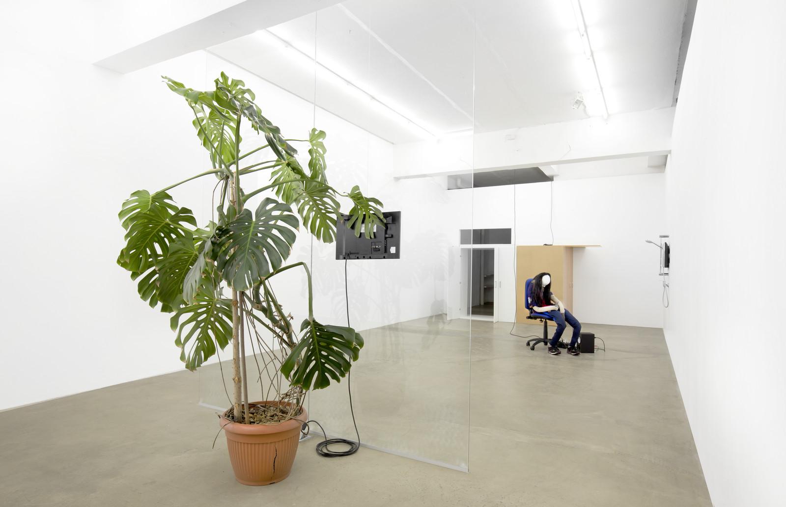 30. Pepo Salazar_exhibition view