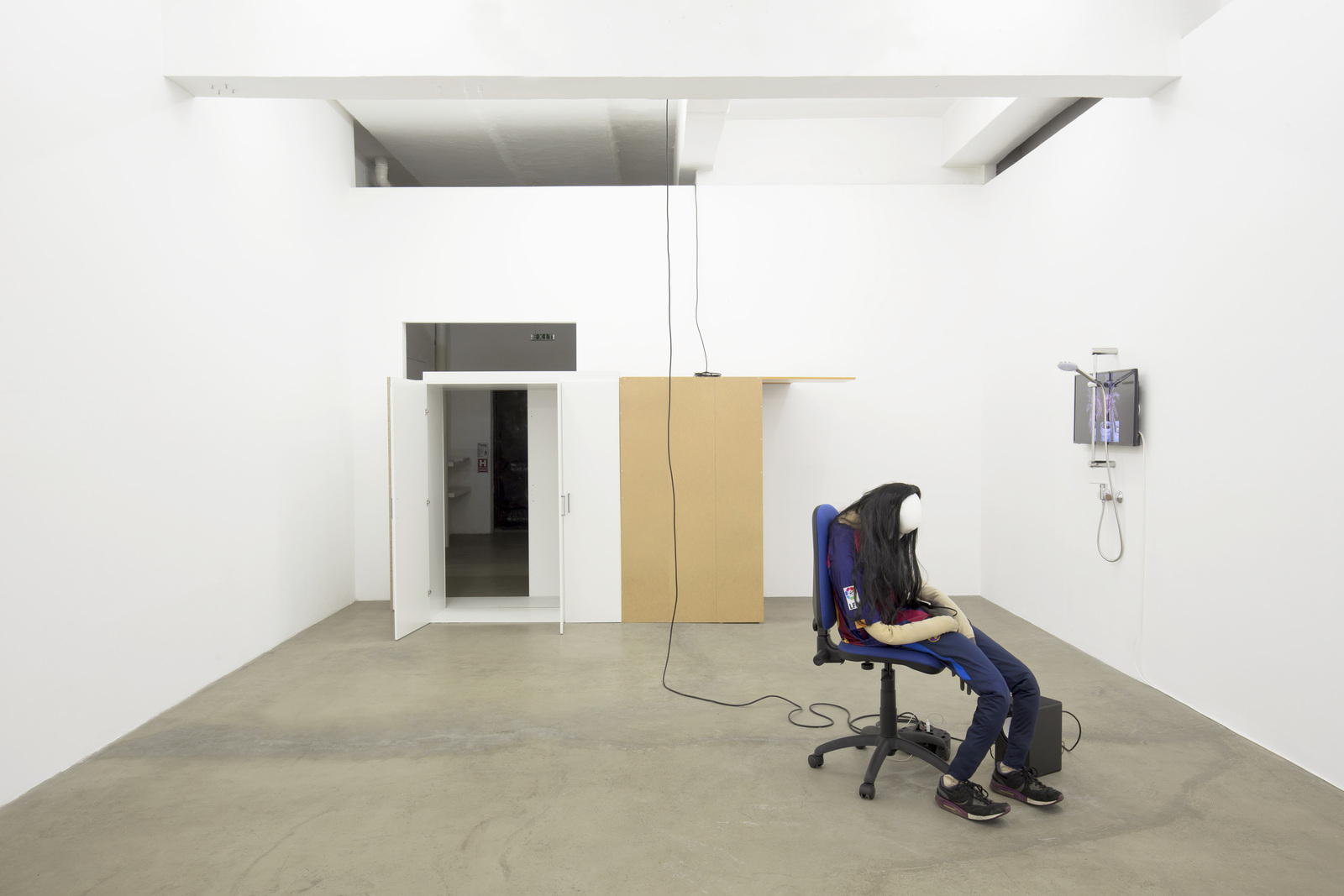 5. Pepo Salazar_exhibition view