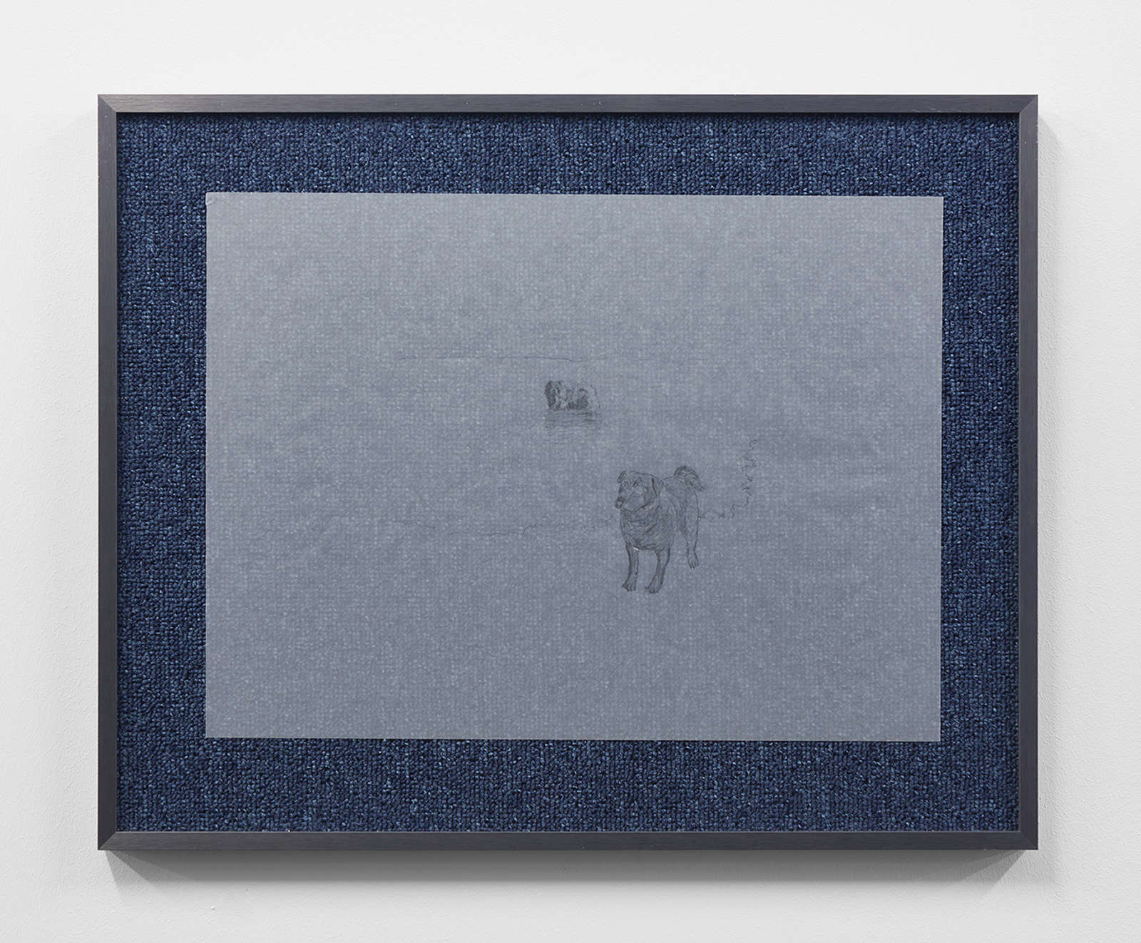 George Rippon IBH untitled (Boy and Girl)