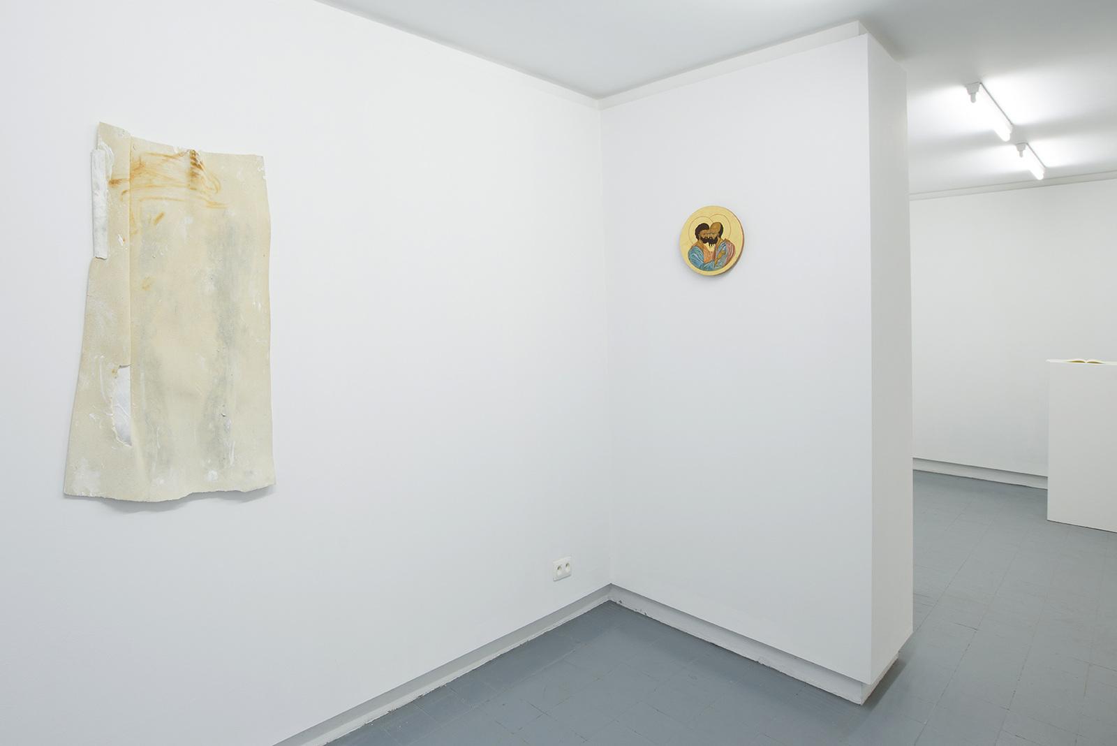 Masha exhibition view7