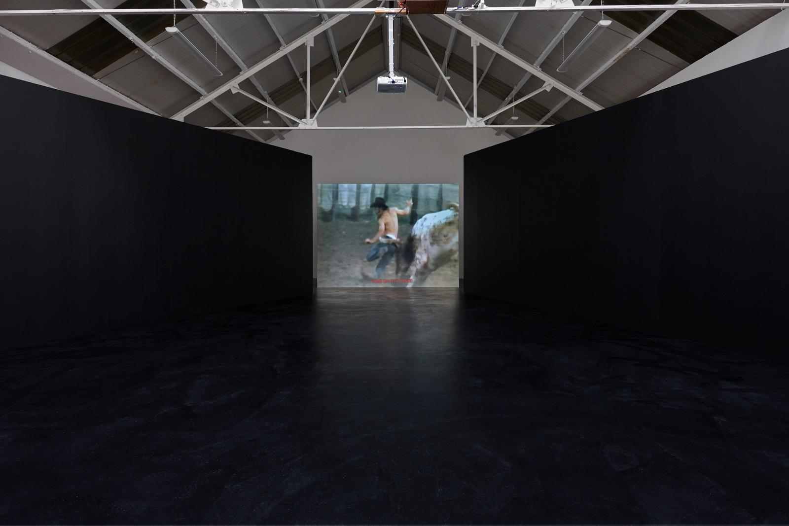 Ryan Estep - 5 - Installation View I