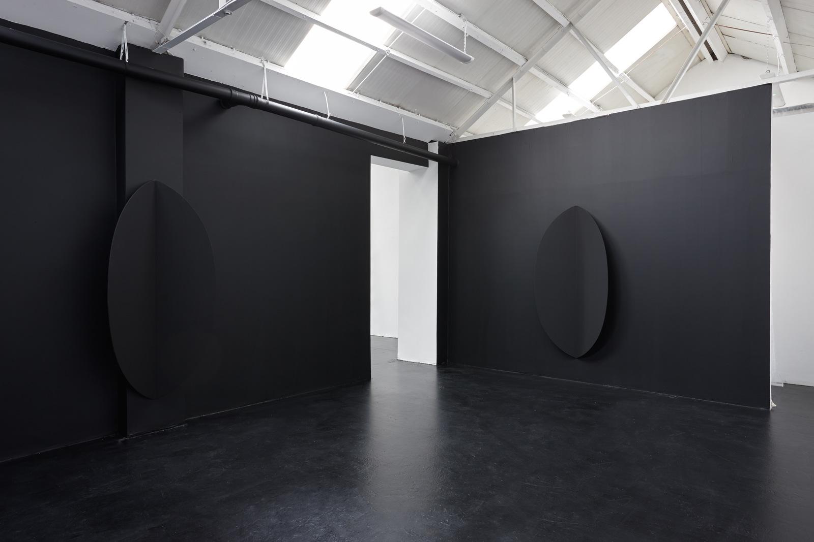 Ryan Estep - 5 - Installation View VII