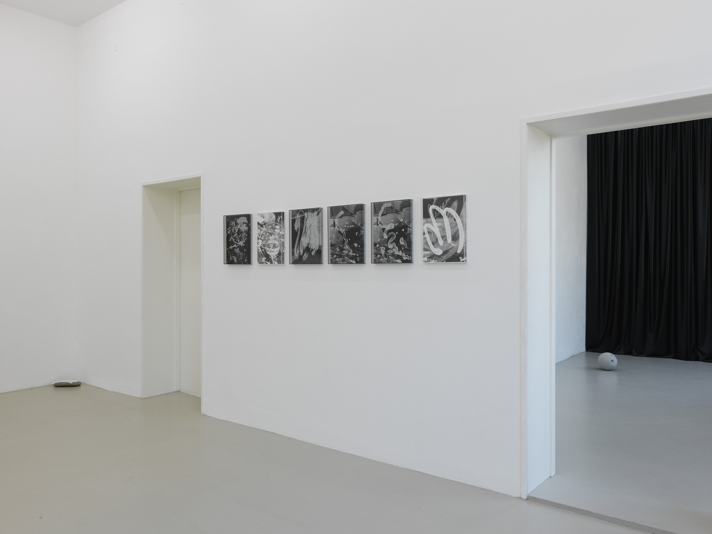 17_Gestures of Tomorrow_Installation view