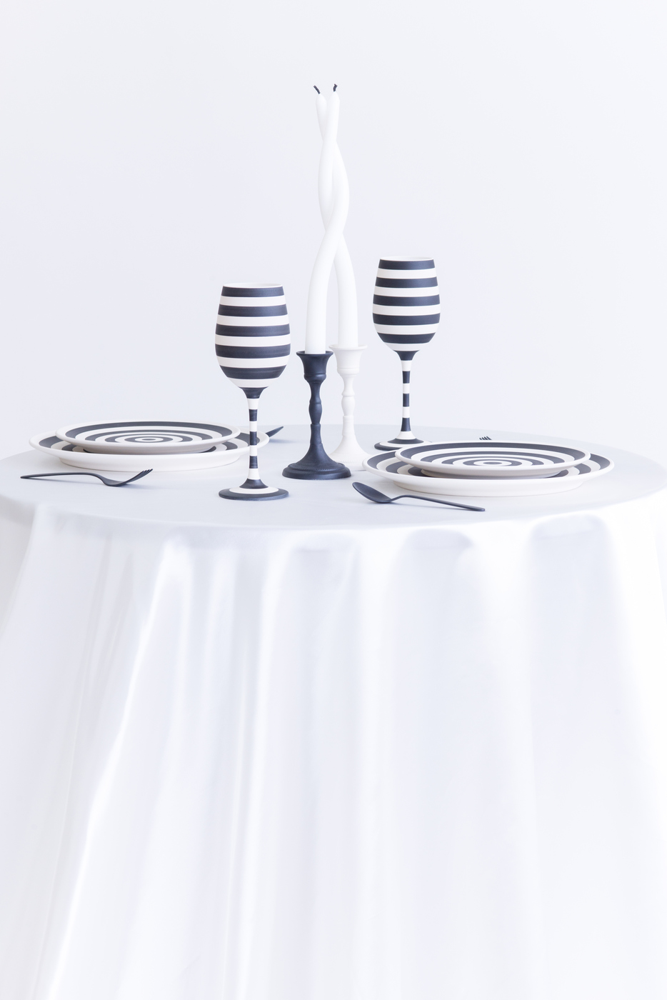 Ito, Table for Two, 2016