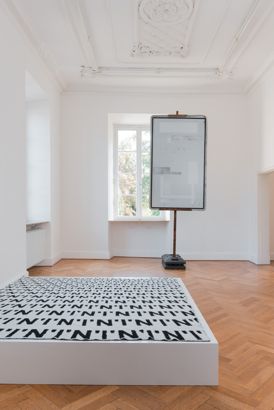 Klara Liden and Karl Holmqvist at Kunstverein Braunschweig_01