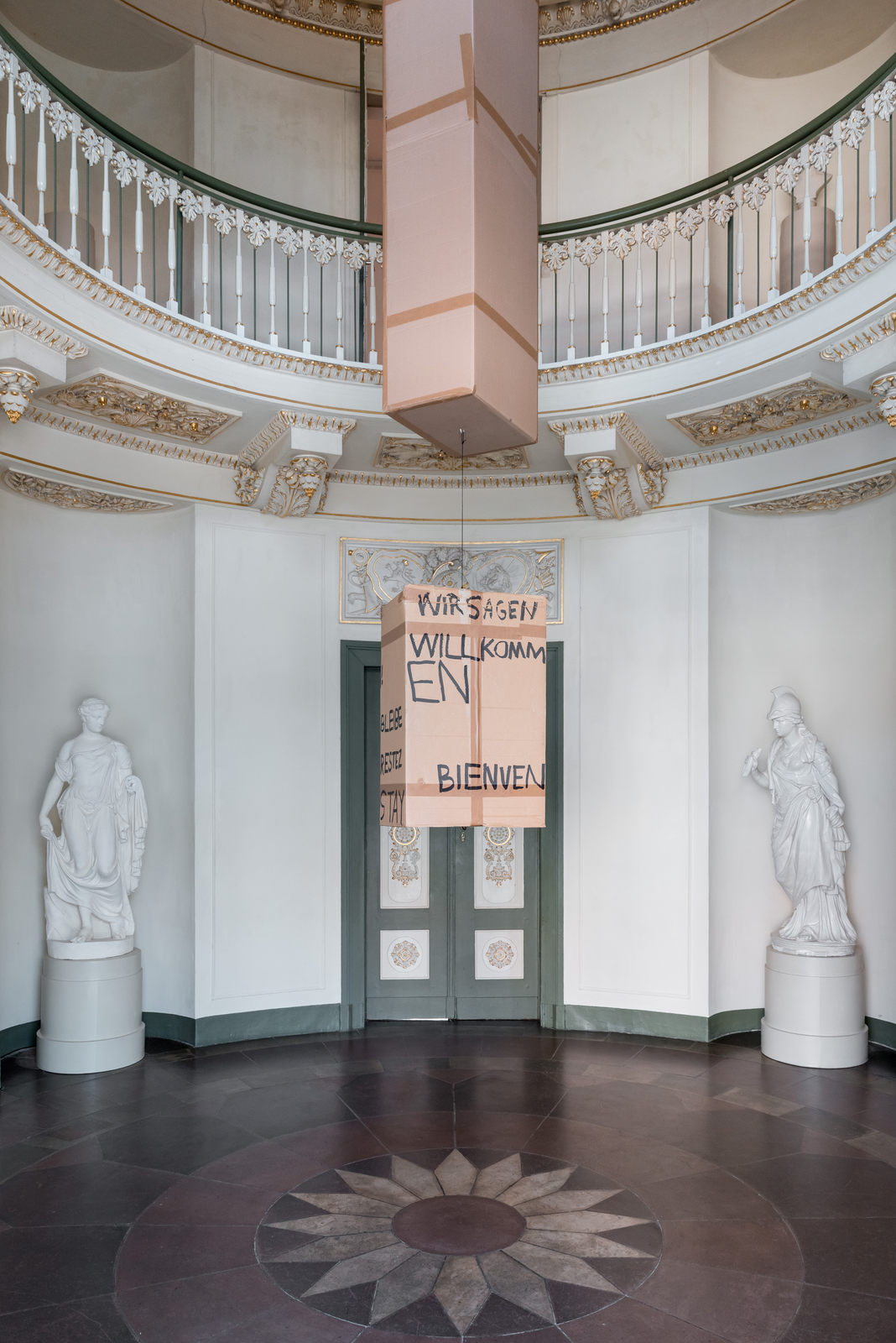 Klara Liden and Karl Holmqvist at Kunstverein Braunschweig_07
