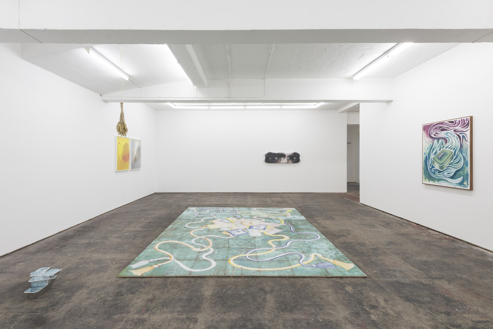 Lonesome Wife, Seventeen, Installation view 13