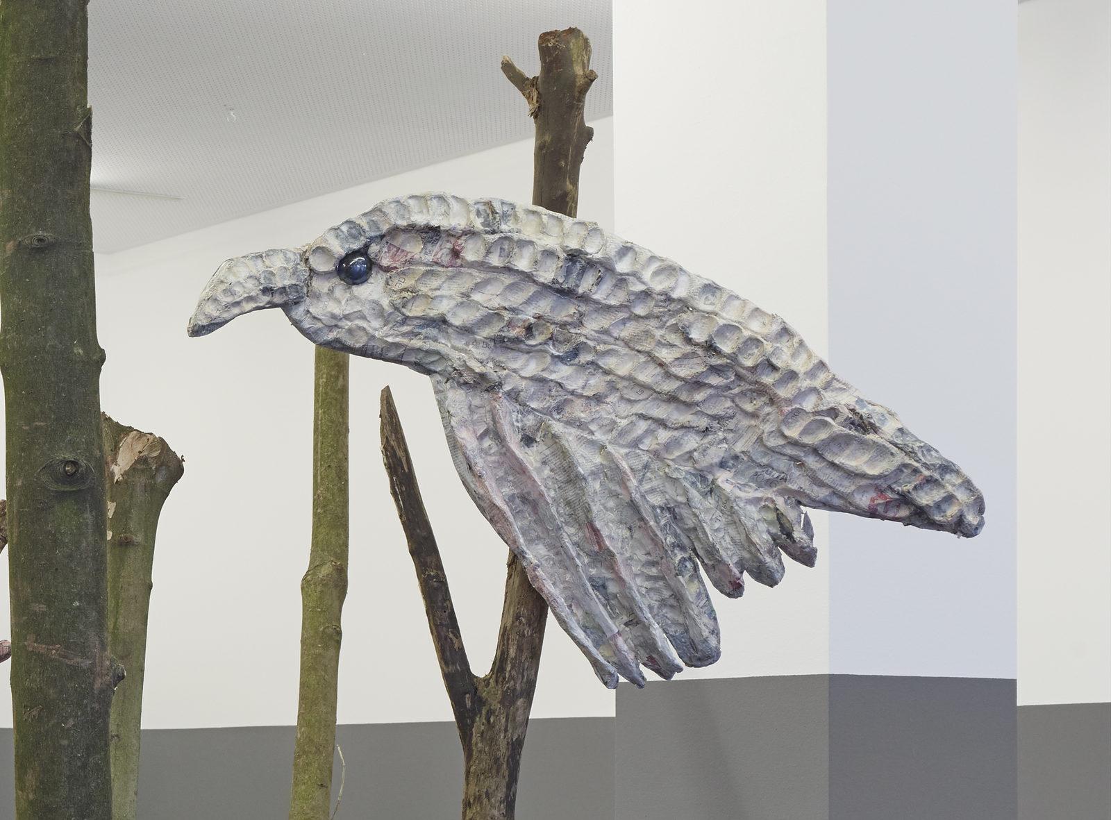 10_Shelly Nadashi NESTING BOX, Installation View_Dortmunder Kunstverein, Photo Simon Vogel