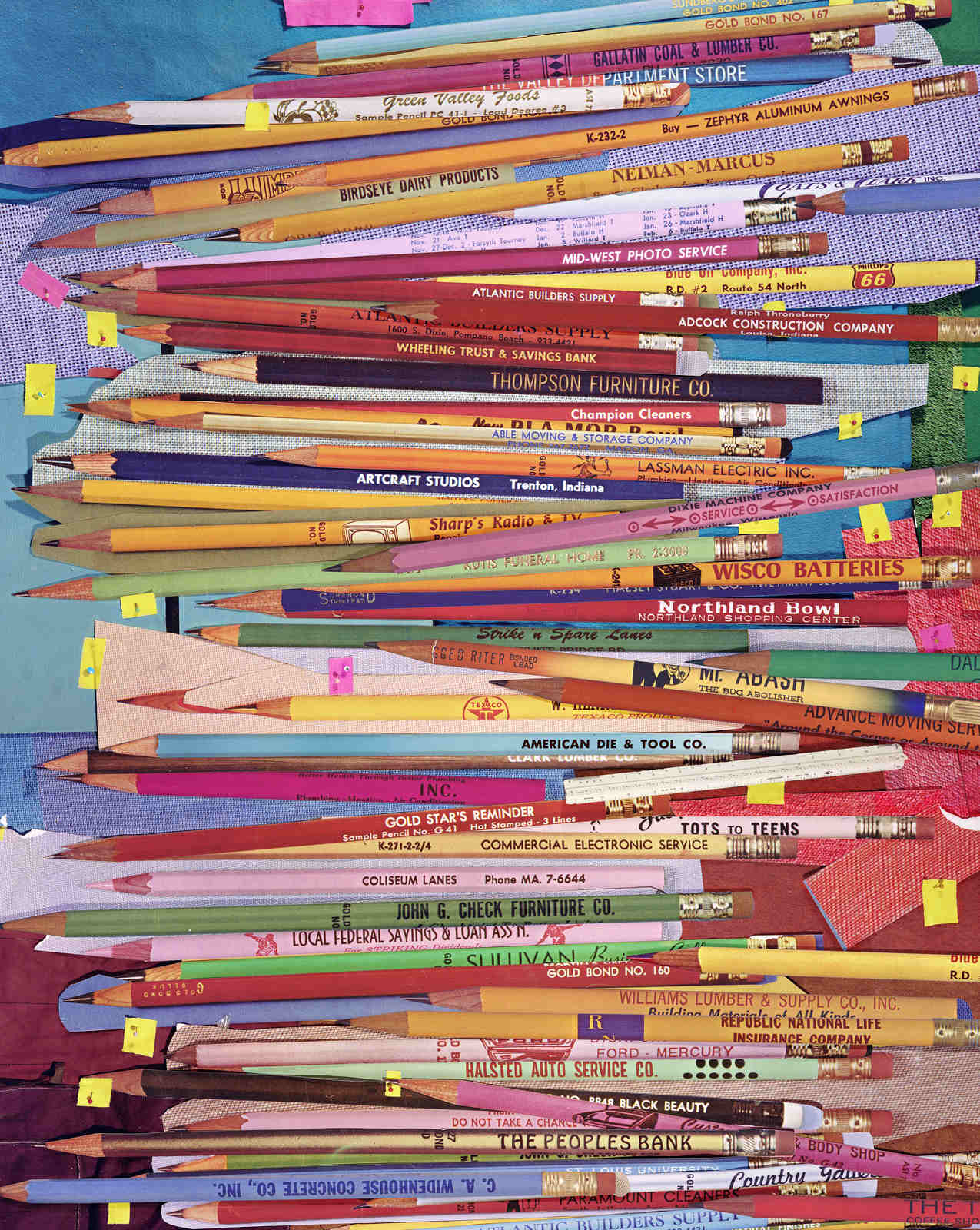 CC_Sara_Cwynar_Pictures of Pencils II