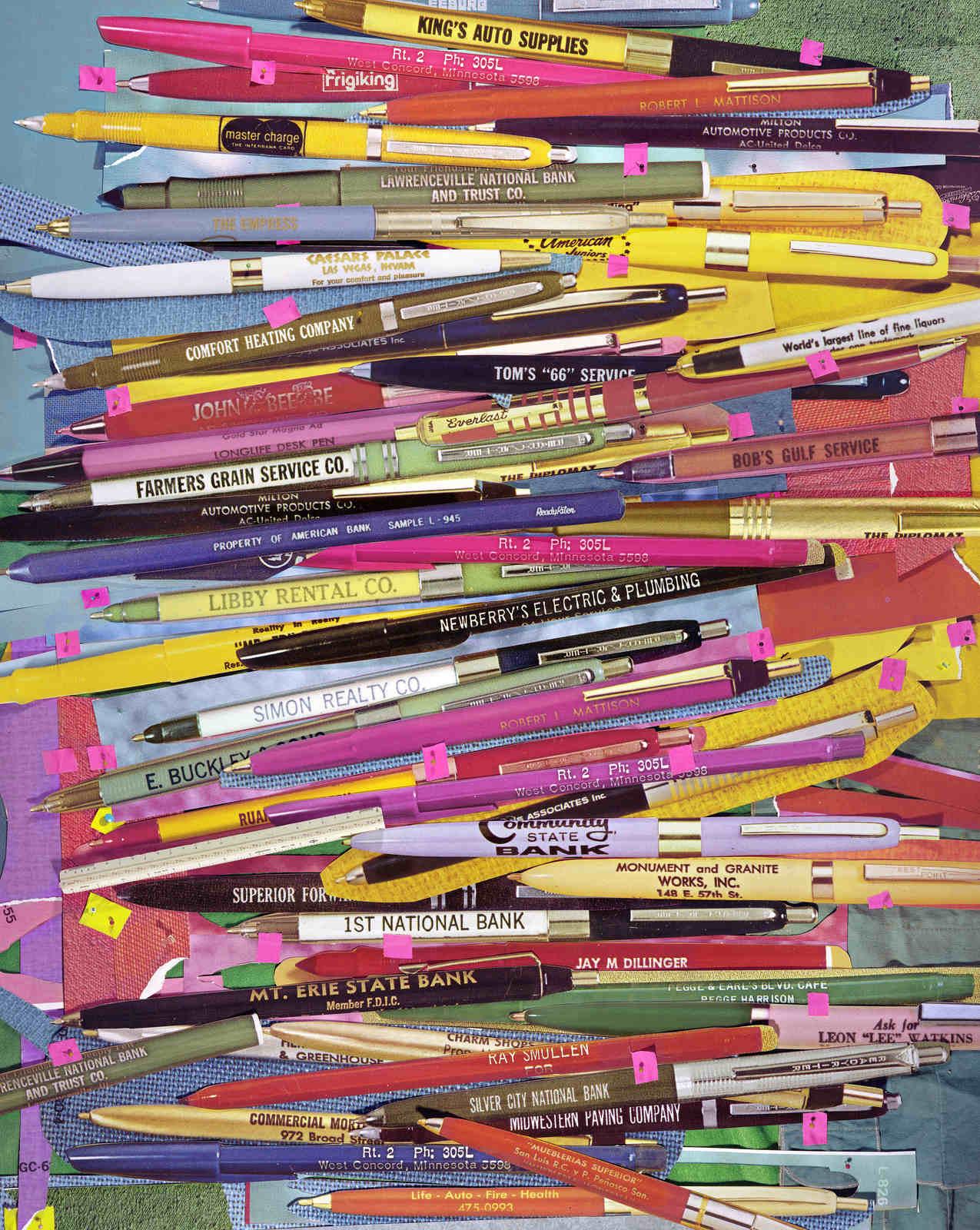 CC_Sara_Cwynar_Pictures of Pens II
