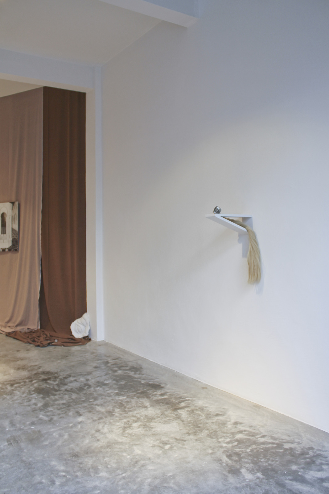 Federico Acal & Liesbeth Doms at DMW Art Space 02