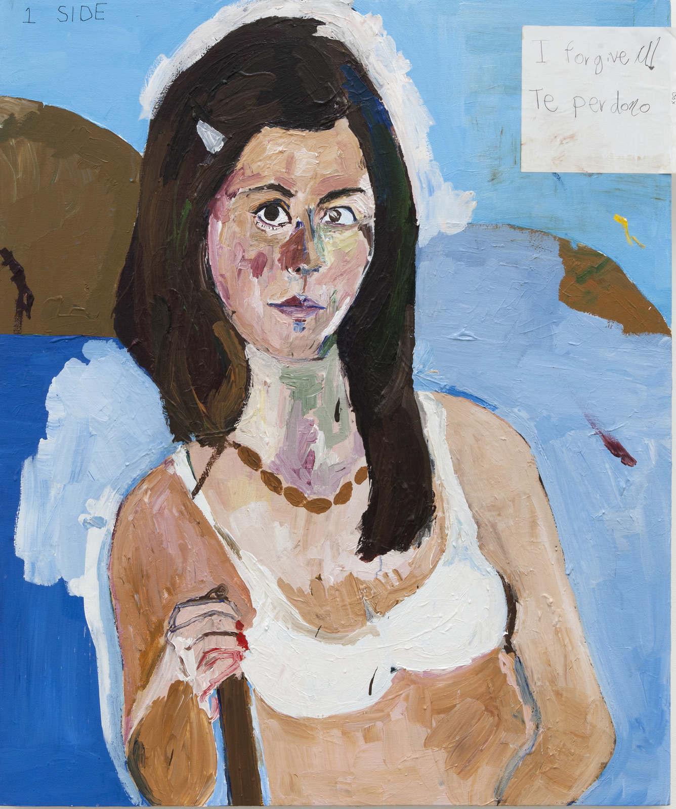 Henry Taylor, Stephanie Gonzalez