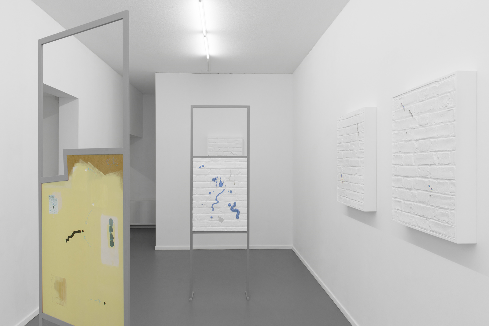 Installation view 2 (Front Gallery)