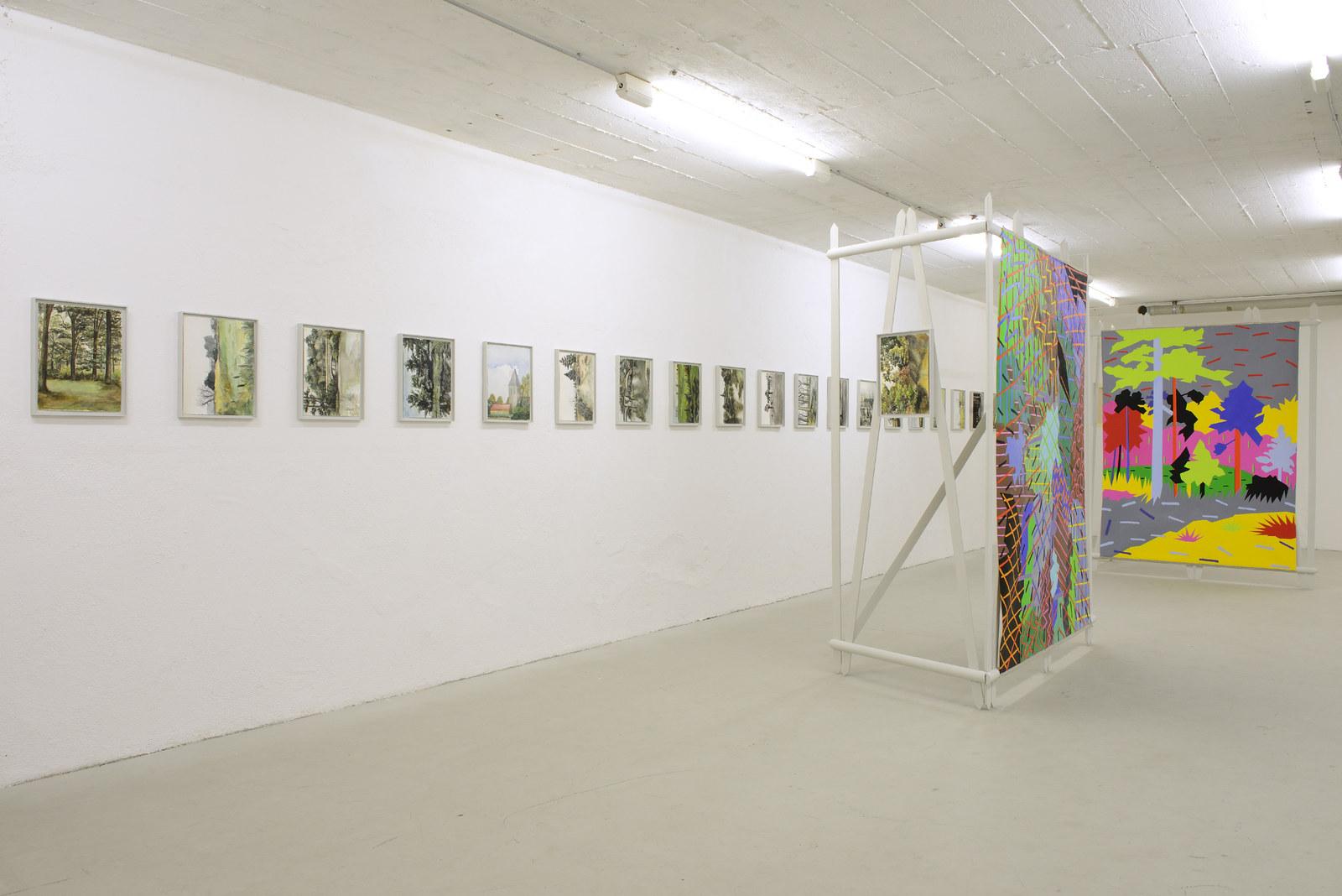 Leen Voet, Kunstbunker 11