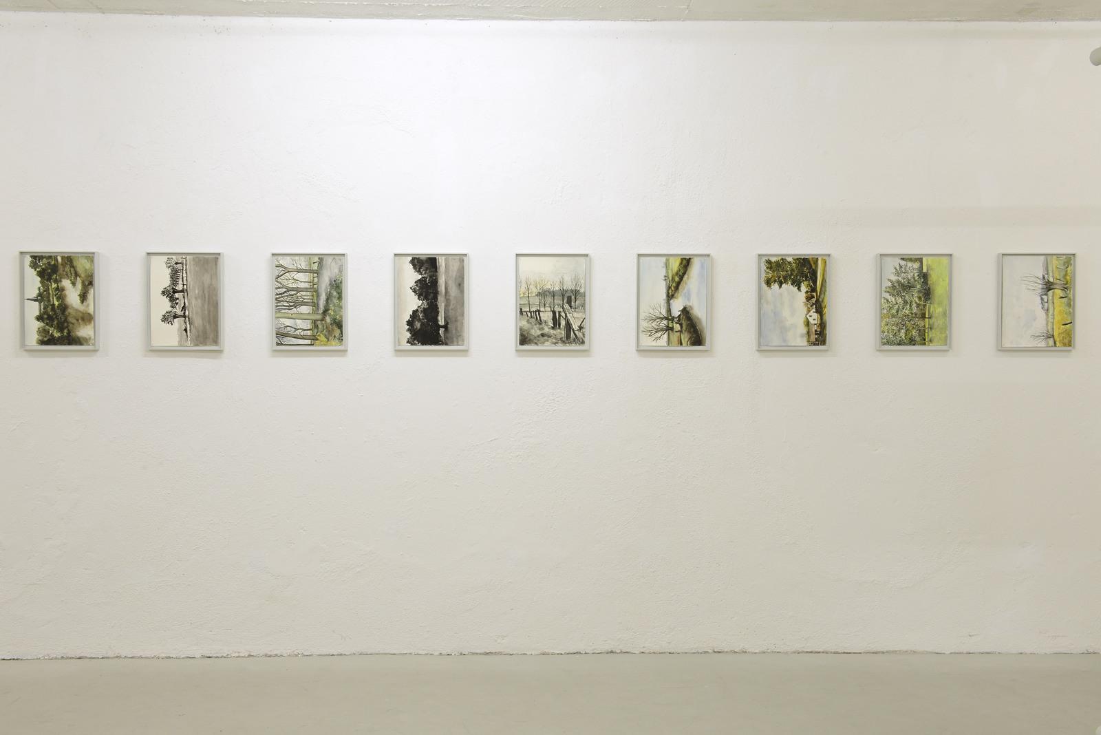 Leen Voet, Kunstbunker 15