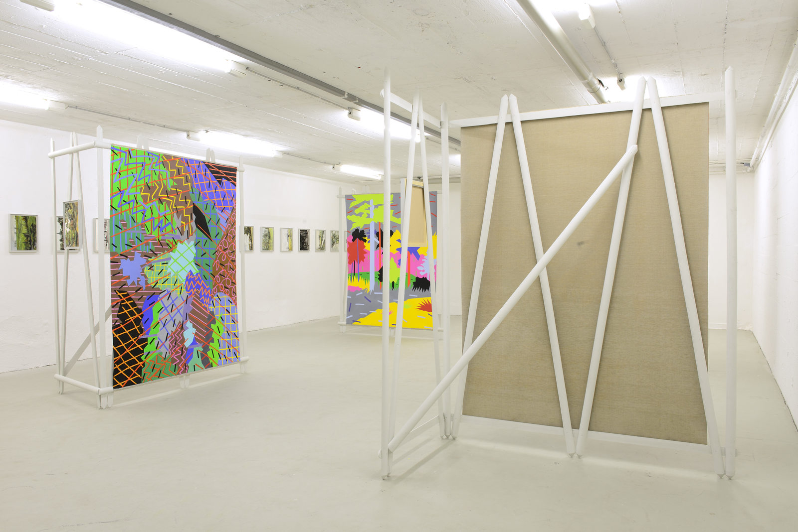 Leen Voet, Kunstbunker 4