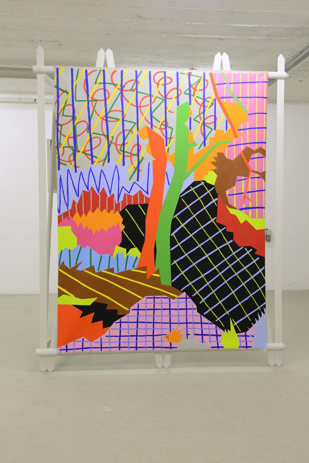 Leen Voet, Kunstbunker 7