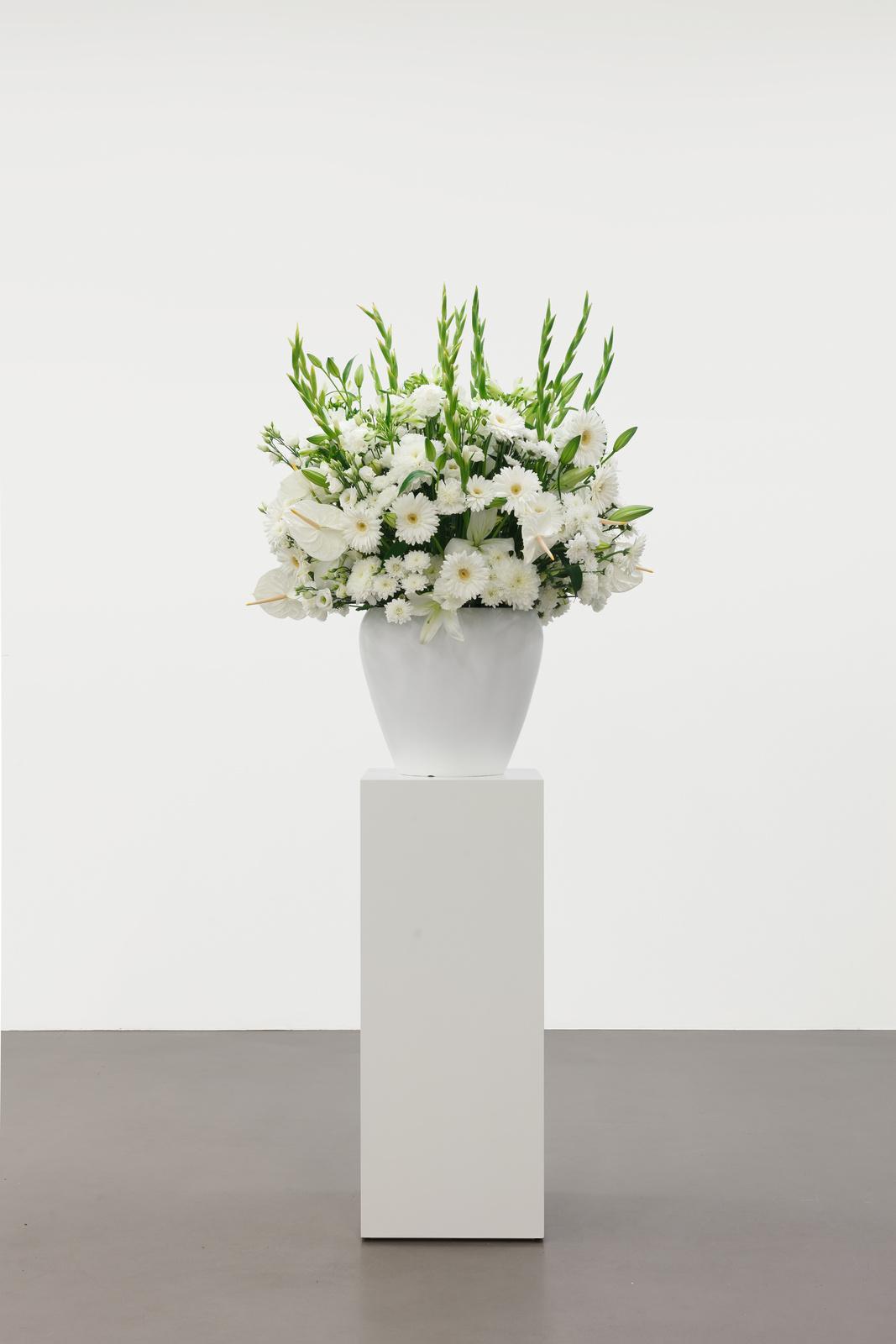 Willem_de_Rooij_Bouquet_IX_2012-1