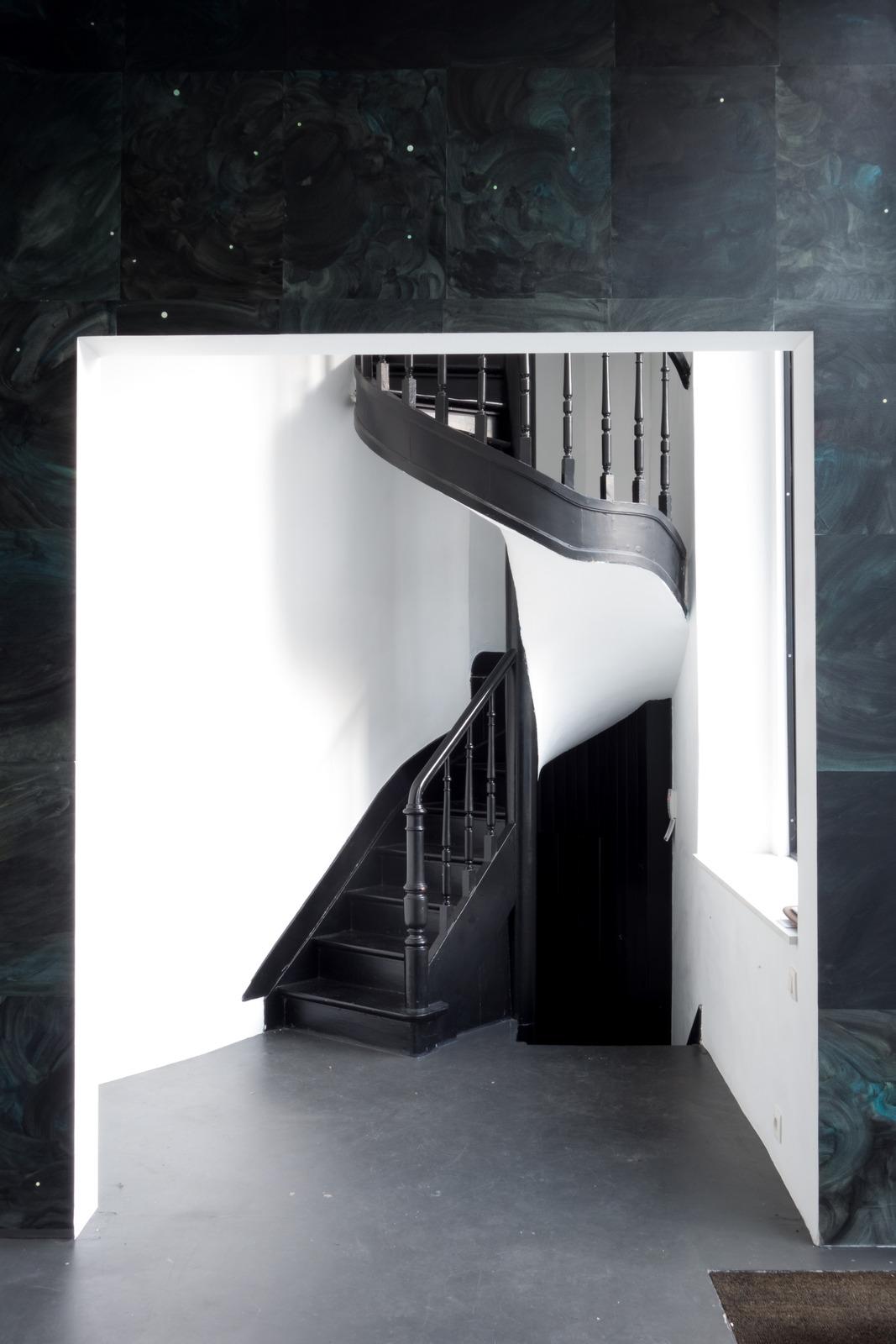 escalier copy