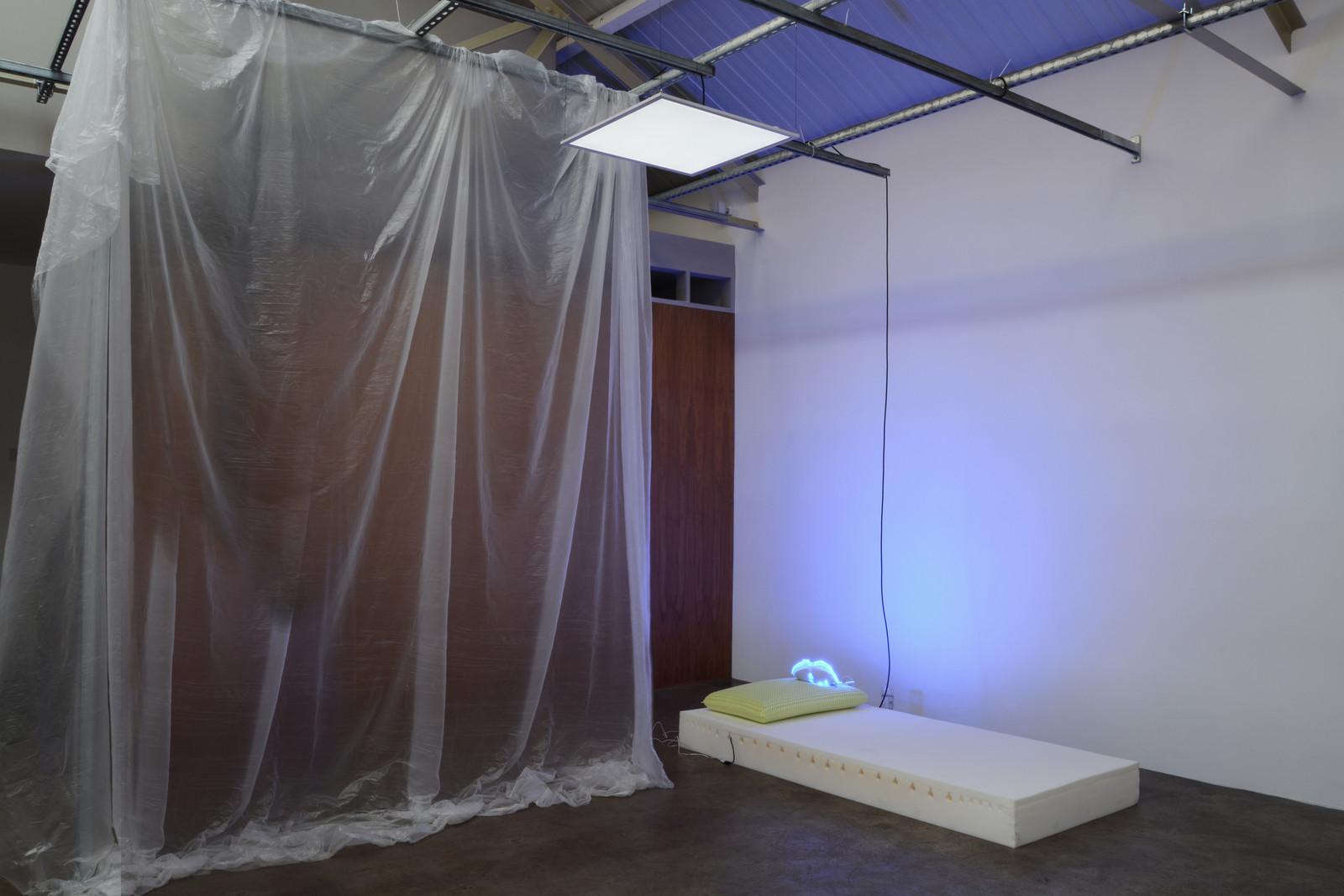 4. Yuri Pattison_sunset provision_installation view_memory foam memory