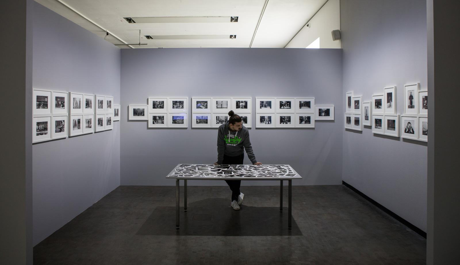 5_Ausstellungsansicht_Babette-Mangolte_SW