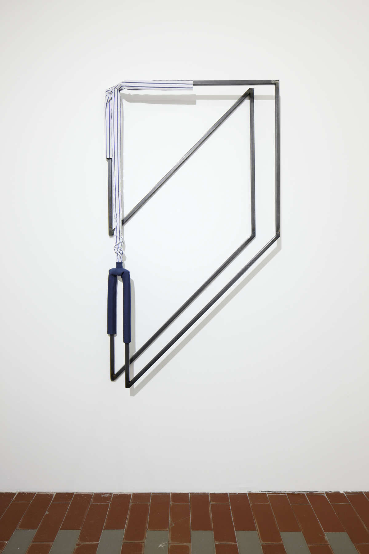 52 - Indrikis Gelzis - Portrait of Parallelism