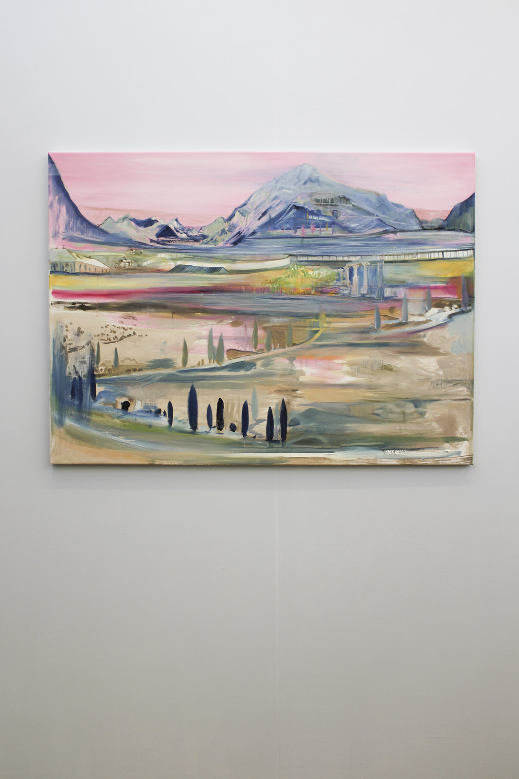 Christof Mascher at Rianne Groen, Rotterdam 01