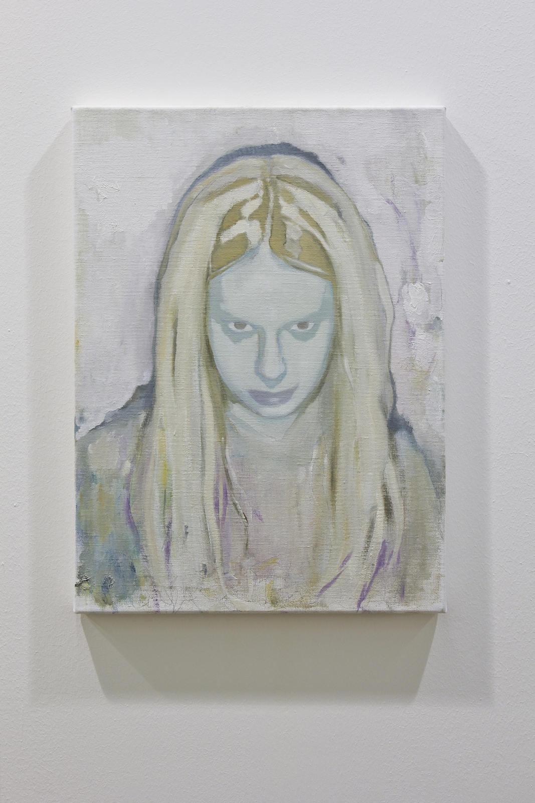 Glenn Sorensen at Annet Gelink Gallery 01