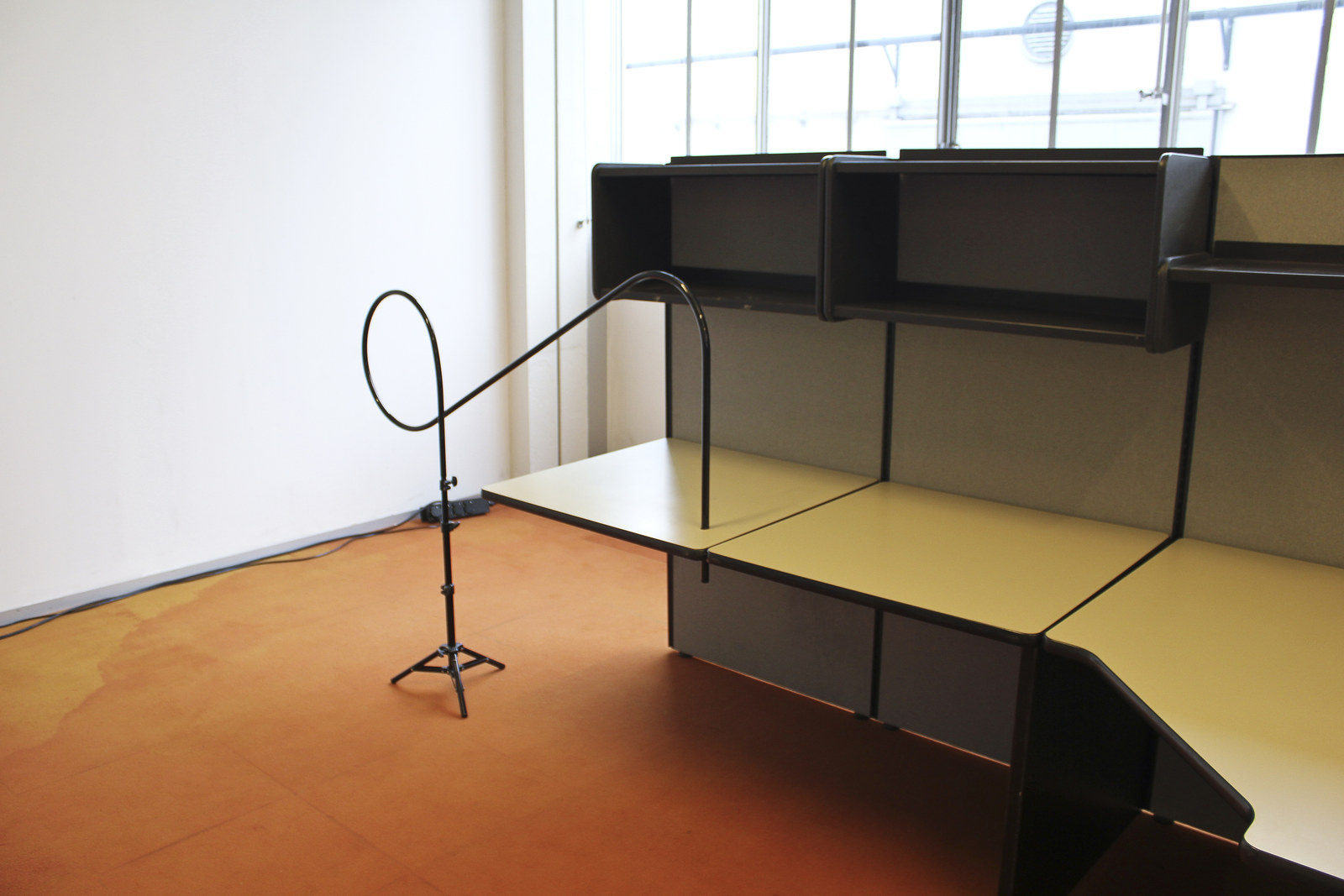 Johann Arens at PAKT, Amsterdam 02