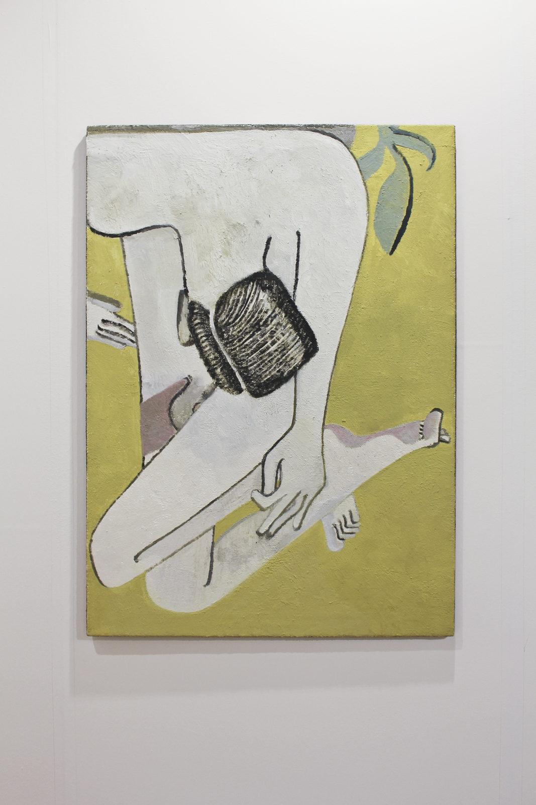 Lenz Geerk at Gerhard Hofland, Amsterdam 01