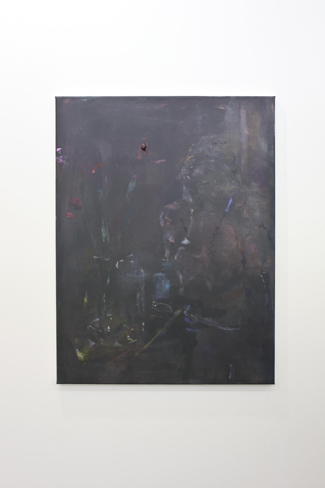 Maaike Schoorel at Stigter Van Doesburg, Amsterdam 01