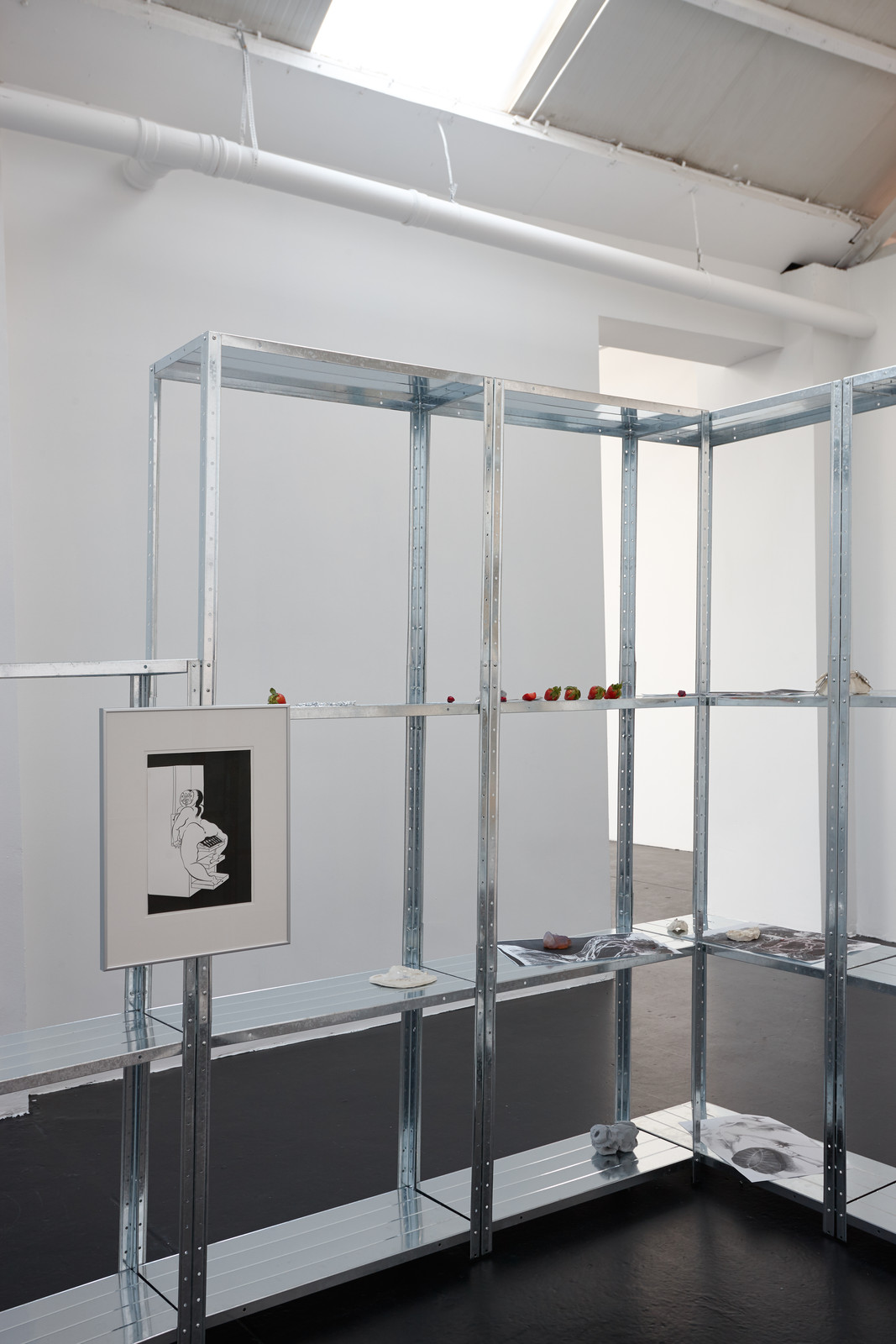 Protean Vessel(S) - Installation View VII