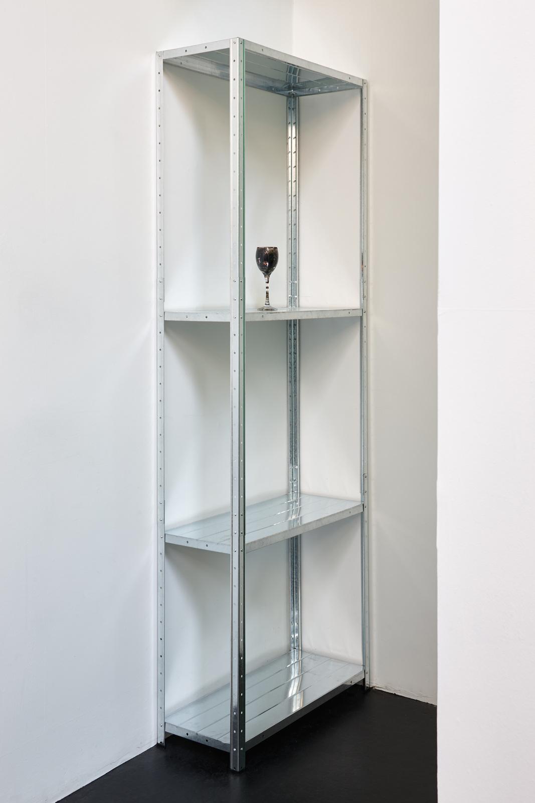 Protean Vessel(S) - Installation View VIII