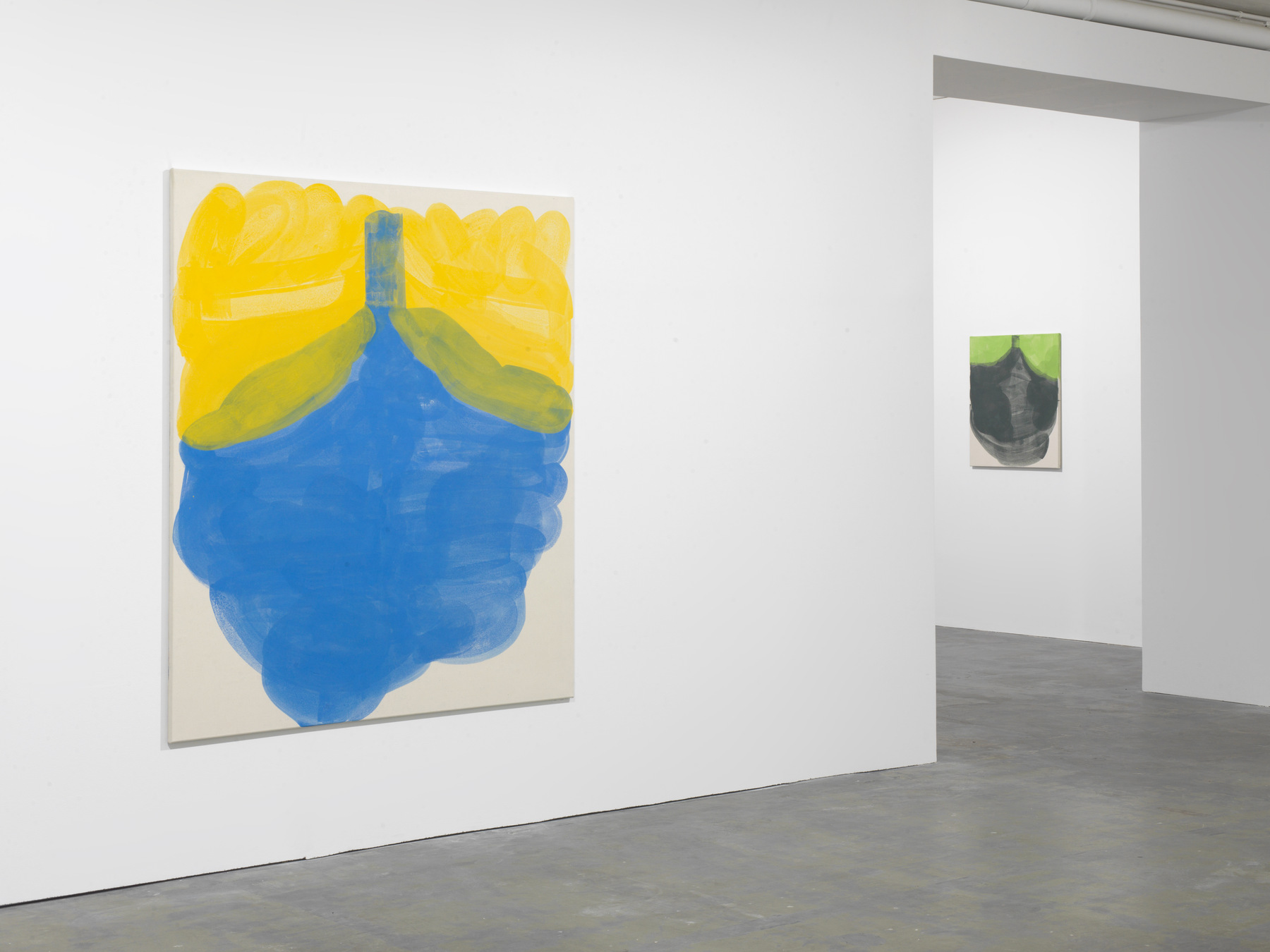 Tamina Amadyar_10,000 hours_Galerie Guido W. Baudach, Berlin_05