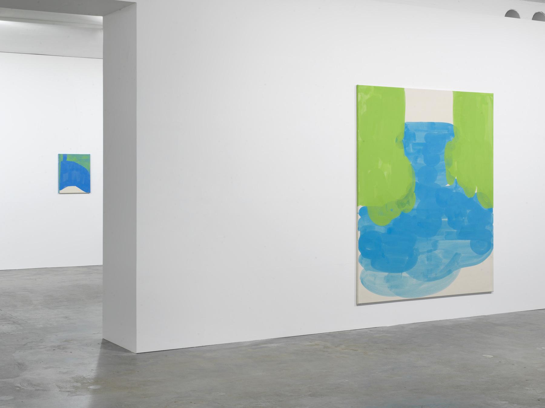 Tamina Amadyar_10,000 hours_Galerie Guido W. Baudach, Berlin_06