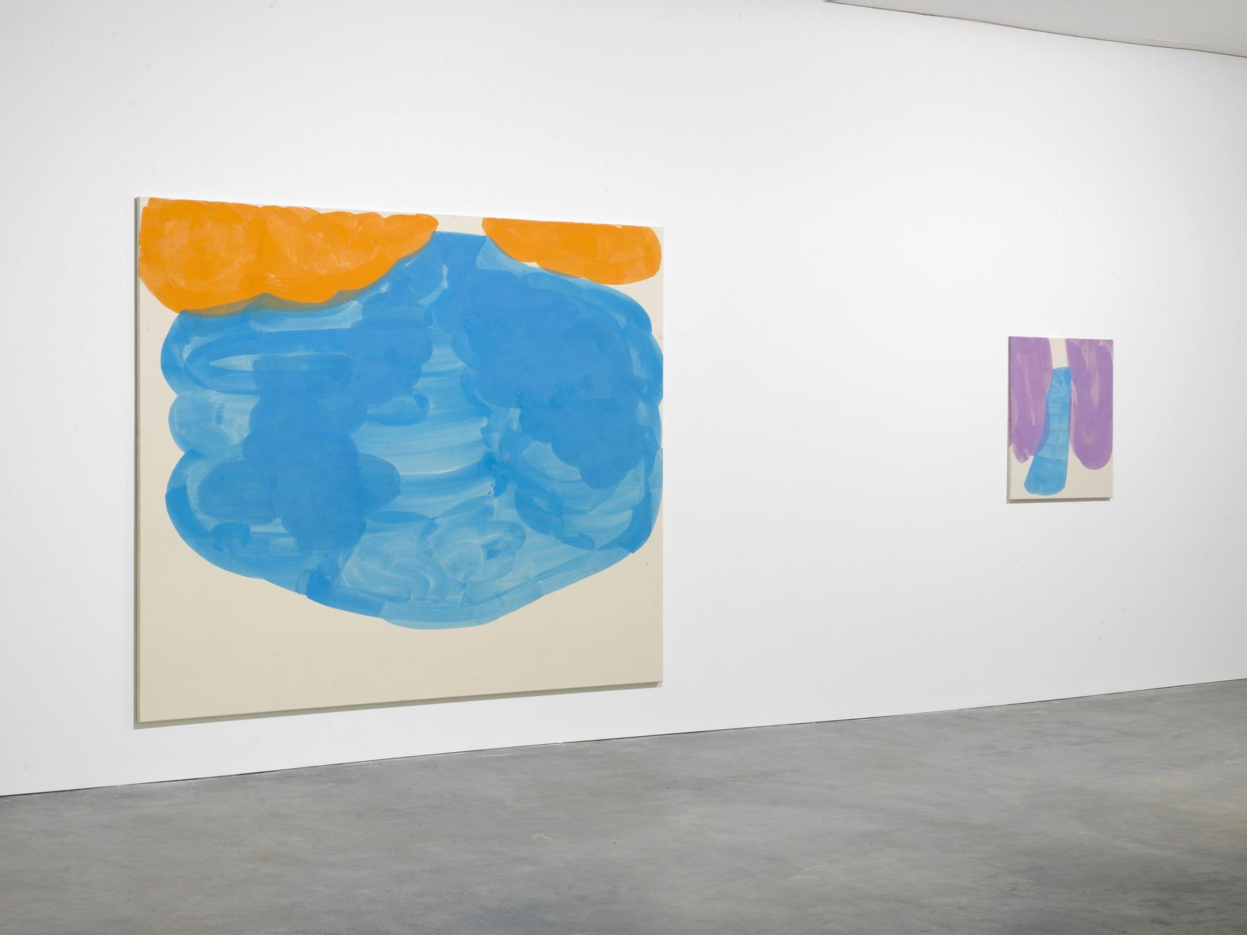 Tamina Amadyar_10,000 hours_Galerie Guido W. Baudach, Berlin_08