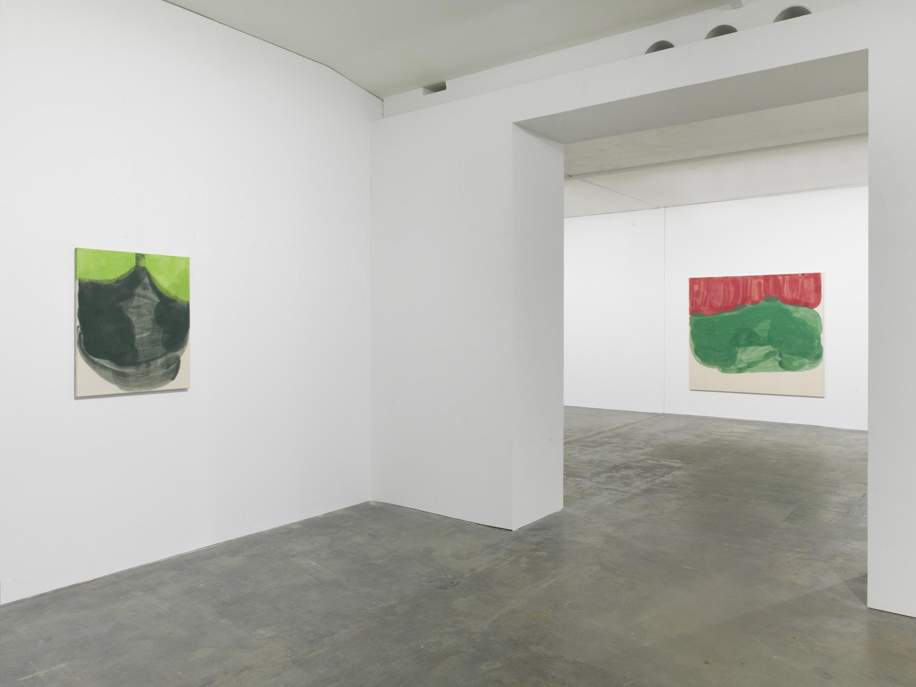 Tamina Amadyar_10,000 hours_Galerie Guido W. Baudach, Berlin_10
