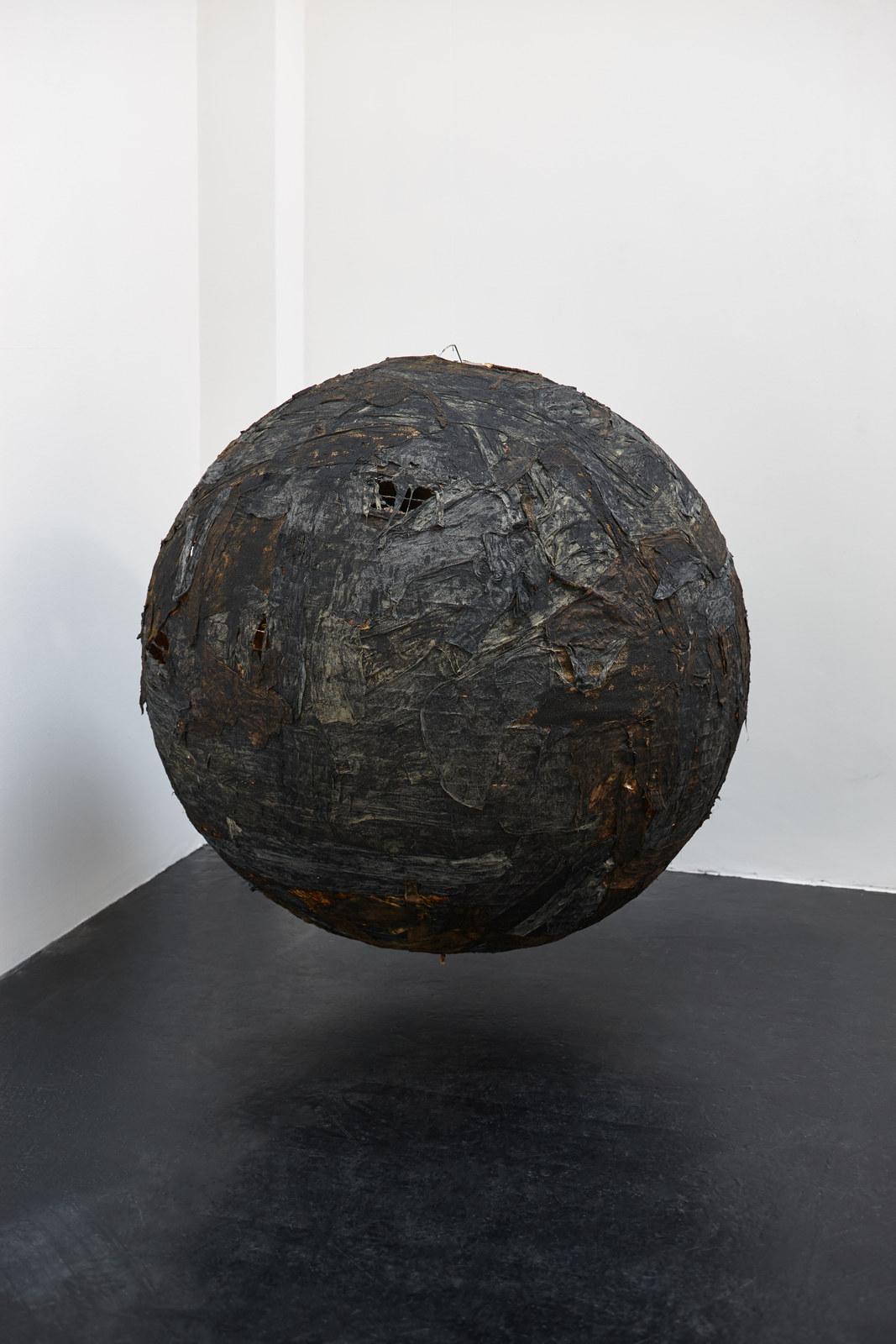 Tobias Madison - O, 2014