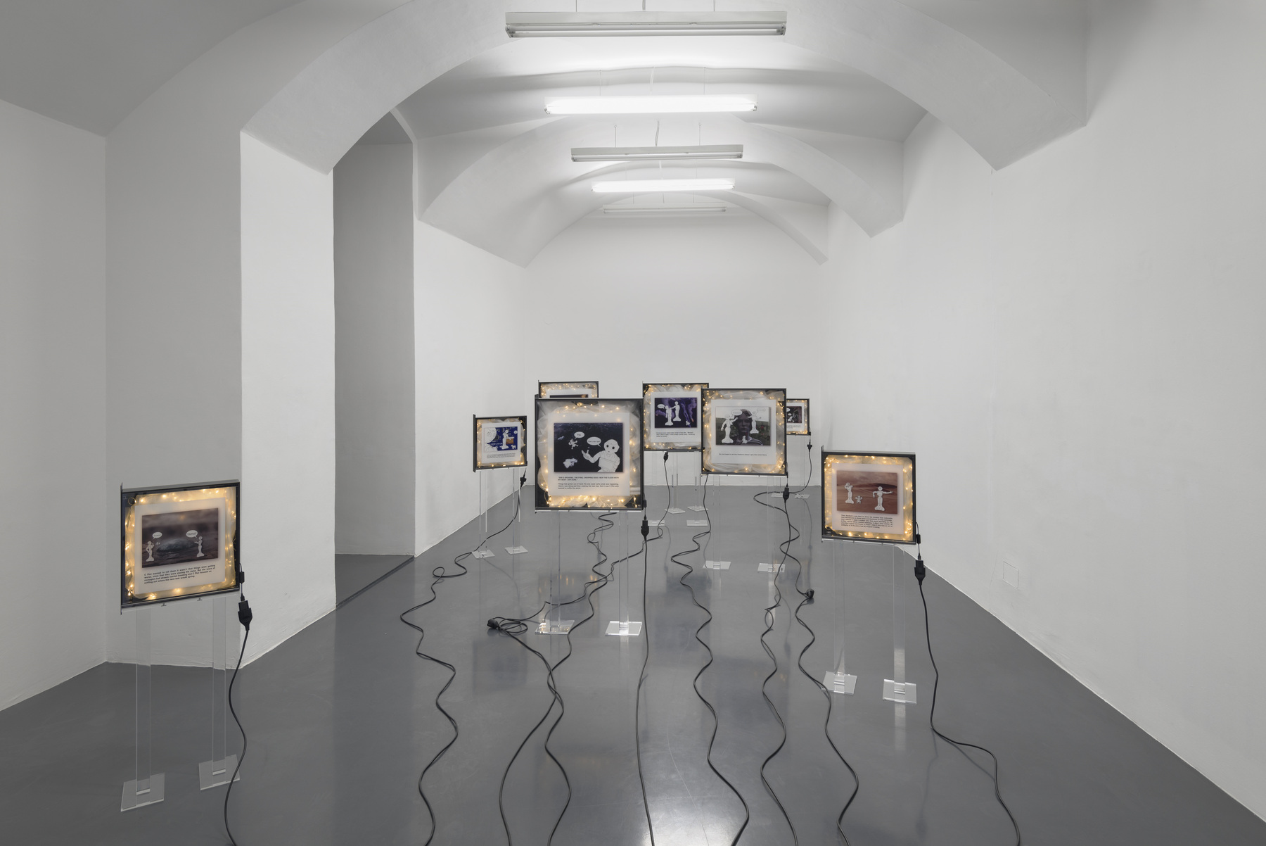 05_Cécile B. Evans_Galerie Emanuel Layr Vienna