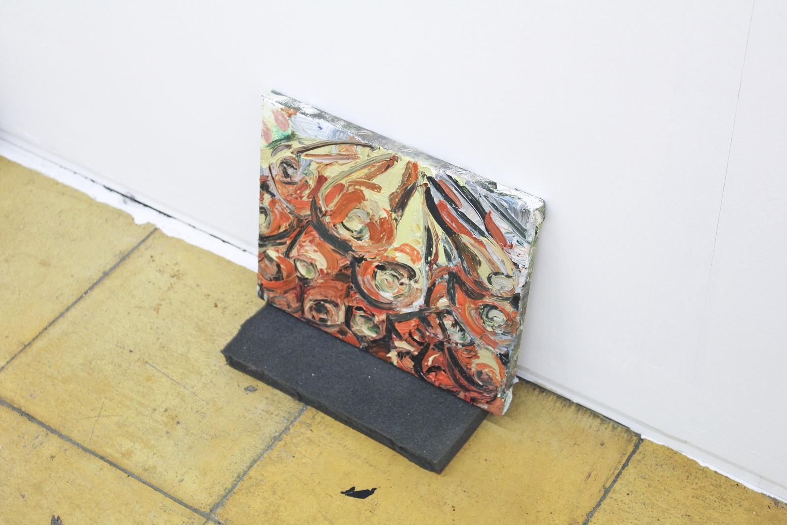 Wieske Wester at Dürst Britt & Mayhew 02