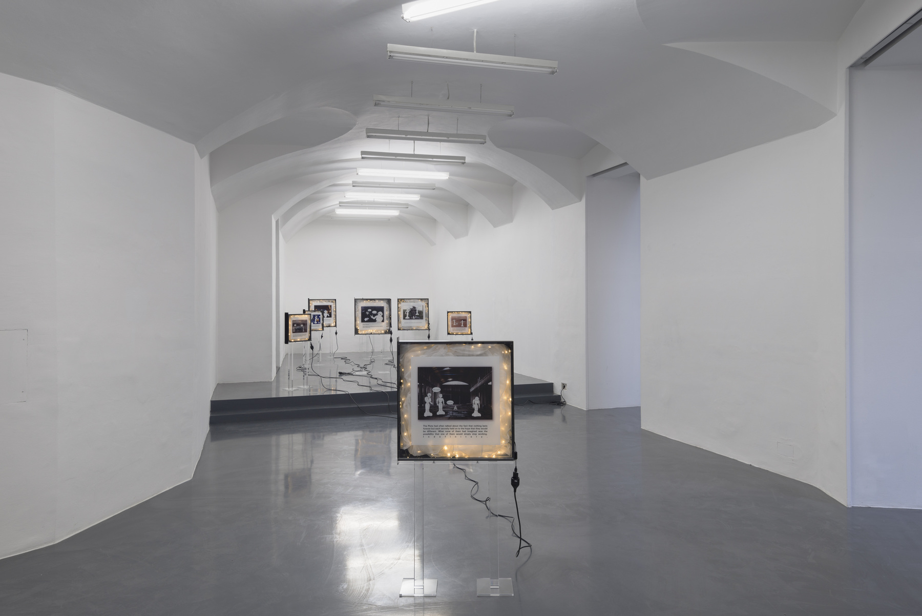 01_Cécile B. Evans_Galerie Emanuel Layr Vienna