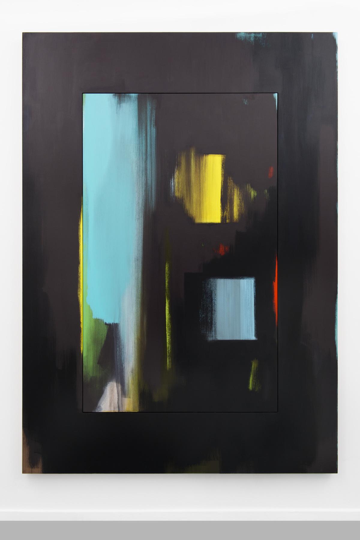 1-Esther-Tielemans-Untitled-2016-Acrylic on panel-210x150cm-image-courtesy-CINNNAMON-Rotterdam