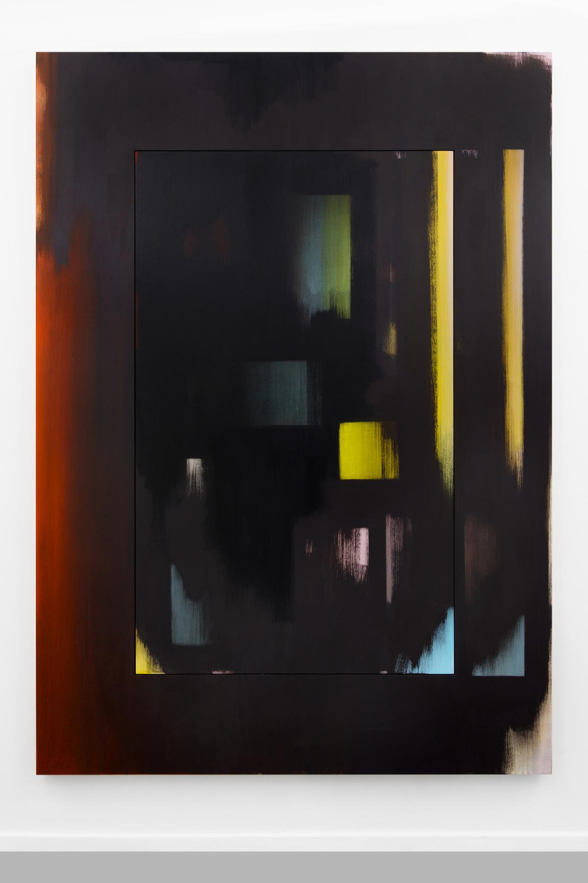 3-Esther-Tielemans-Untitled-2016-Acrylic on panel-210x150cm-image-courtesy-CINNNAMON-Rotterdam